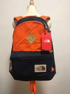 The North Face backpack 25L
