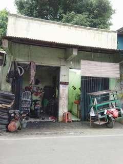 Rumah Benda Baru, Pamulang, Tangerang Selatan, Banten