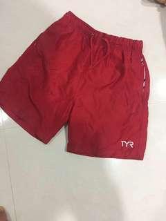 TYR Lifeguard shorts