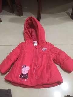 BHS Baby Jacket (6-9mth)