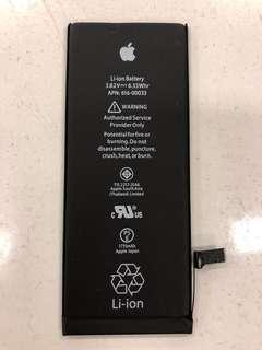 iPhone Original Battery