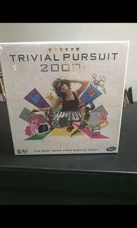 Trivia Pursuit Brand New Game