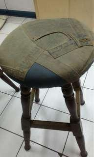 High chair /Bar stool