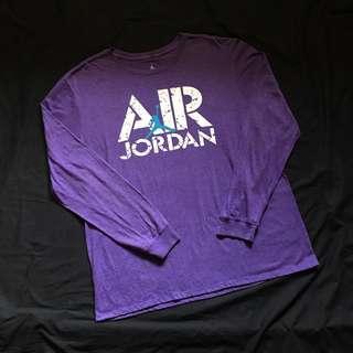 Air Jordan Londsleeves
