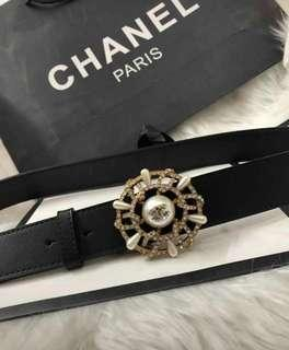 Pearl Belt for Women