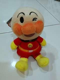 Official Anpanman soft toy (No.14)