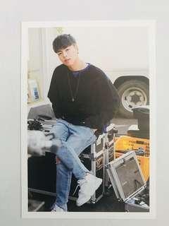 [OFFICIAL] iKON Junhoe Postcard