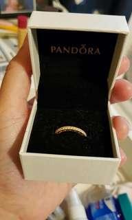 Pandora Ring size 50