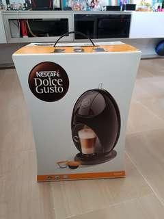 BNIB Nescafe Dolce Gusta Jovia Coffee Machine