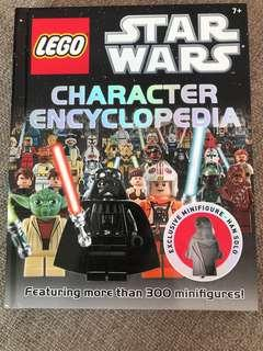 Star Wars character mini figures