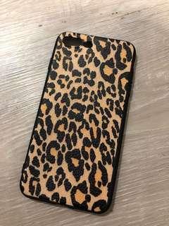 iPhone 8 Plus's Leopard Case
