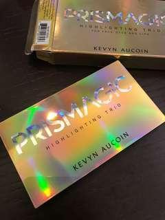 98% new Kevyn Aucoin Prismagic highlighting trio