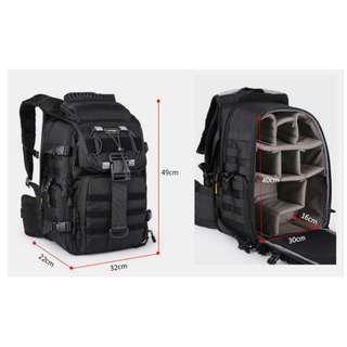 Camera DSLR Back Pack
