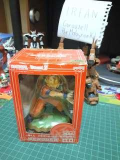 *SALE* Banpresto Toei Ichiban Kuji-Exclusive Dragonball Z Goku Display Figure