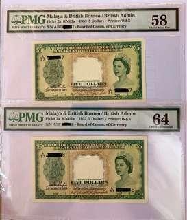 🚚 Running Malaya Queen $5