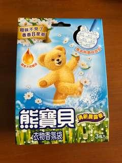 Snuggle 熊寶貝 Scented bag