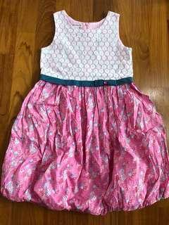 🚚 Baby Girl pink Dress
