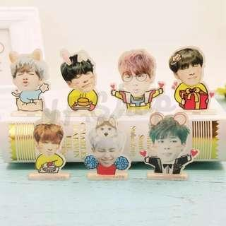 [BTS] Acrylic stand