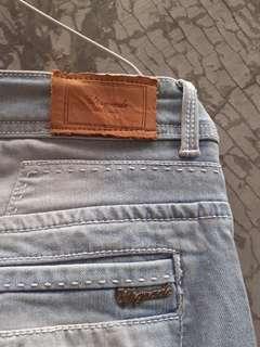 Celana Jeans Upgrade