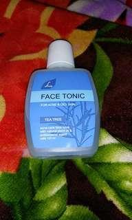 Face Tonic Tea Tree (Larissa)