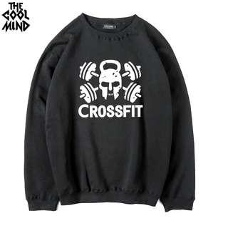 [preorder] crossfit pullover
