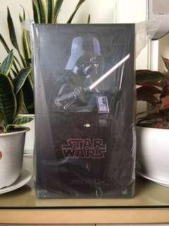 Hot Toys MMS 452 Empire Strikes Back Darth Vader