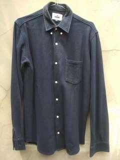 Taka Craft Navy PQ Shirt