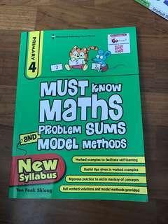 🚚 Math book