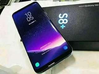 Samsung Galaxy s8+ 70Gb