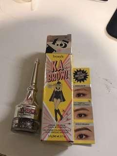 Benefit brow ka brow 4.5