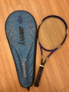 Bonny 網球拍