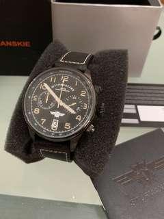 Sturmanskie Space Pioneers Men's wristwatch