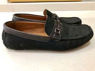Aldo Black Shoes