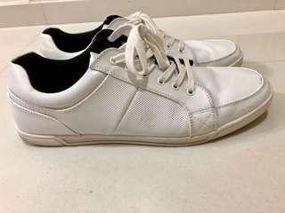 Aldo White Sneaker