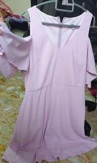 Love Bonio Lylas Dress