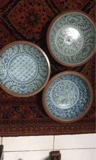 Cing bowl antique
