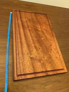 Large Cutting board Cheese plate Steak plate 超大砧板,芝士或牛排板