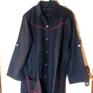 [NEW] Baju atasan hitam