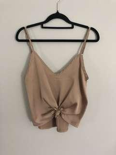 Silky top