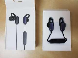 Xiaomi sports bluetooth earphones