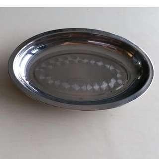 不鏽鋼碟 stainless steel plate