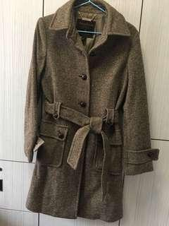 Coat長褸