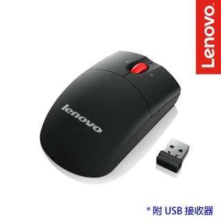 🚚 Lenovo 聯想雷射無線滑鼠 (0A36188)