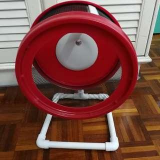 Sugar Glider Wheel