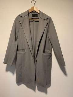 Jacket coat korea