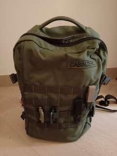 Cabinzero 36 L
