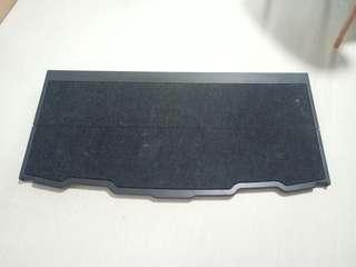 Original Suzuki Swift Boot Board cover 2006 - 2008 (Made in Japan)