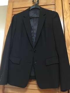 Black Jacket uniqro