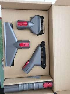 Dyson toolkit