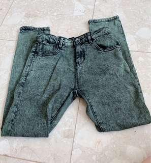 Zara boy jeans